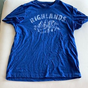Highlands Tshirt
